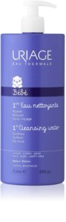 Uriage Bébé Cleansing Water for Body and Face