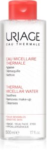 Uriage Hygiène Thermal Micellar Water - Sensitive Skin Miselli Puhdistusvesi Herkälle Iholle