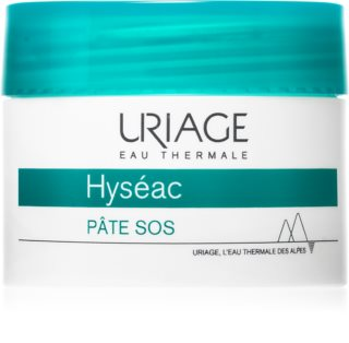 Uriage Hyséac SOS Paste Local Night Treatment Against Imperfections Acne Prone Skin