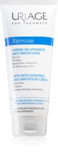 Uriage Xémose Relipidising Soothing Cream For Very Dry Sensitive And Atopic Skin