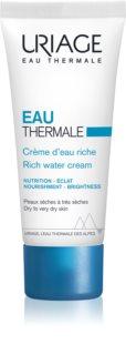 Uriage Eau Thermale Rich Water Cream Ravitseva Kosteusvoide Kuivalle ja Erittäin Kuivalle Iholle
