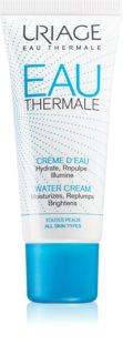 Uriage Eau Thermale Water Cream Kevyt Kosteuttava Voide
