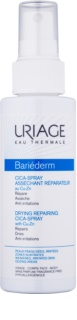 Uriage Bariéderm Cica Drying Reparative Spray with Copper and Zinc