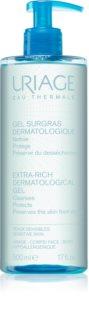 Uriage Hygiene дерматологический гель для душа