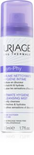 Uriage Gyn-Phy Intimate Hygiene Cleansing Mist spray nebulizzato per le parti intime