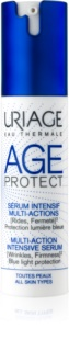 Uriage Age Protect multiaktives intensives Serum zur Verjüngung der Haut