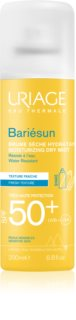 Uriage Bariésun Dry Mist SPF 50+ Sun Mist in Spray SPF 50+