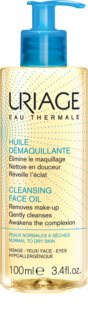 Uriage Eau Thermale Cleansing Oil for Normal to Dry Skin