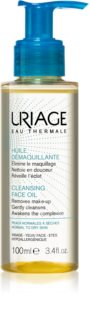 Uriage Eau Thermale Cleansing Face Oil čistilno olje za normalno do suho kožo