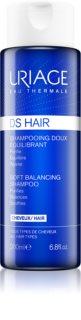 Uriage DS HAIR korpásodás elleni sampon a zsíros és irritált fejbőrre
