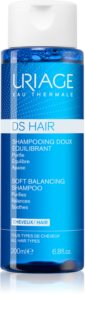 Uriage DS HAIR shampoo antiforfora per cuoi capelluti grassi e irritati
