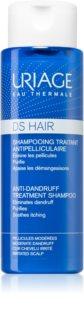 Uriage DS HAIR Anti-Dandruff Treatment Shampoo korpásodás elleni sampon az irritált fejbőrre