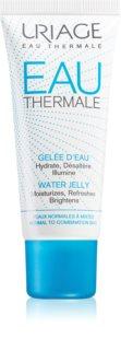 Uriage Eau Thermale Water Jelly увлажняющий гель для лица для нормальной и смешанной кожи