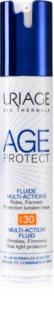 Uriage Age Protect multi-active rejuvenating fluid SPF 30