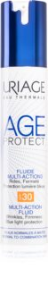 Uriage Age Protect Multi-Action Fluid SPF 30 мултиактивен подмладяващ флуид SPF 30