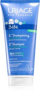 Uriage Bébé 1st Shampoo απαλό παιδικό σαμπουάν με χαμομήλι