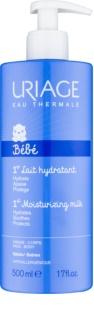 Uriage Bébé Feuchtigkeit spendende Gesichts und Body lotion für Kinder ab der Geburt