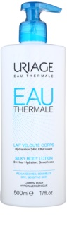 Uriage Eau Thermale Silk Body Milk For Dry and Sensitive Skin