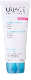 Uriage Hygiène Nourishing Cleansing Cream for Body and Face