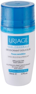 Uriage Hygiene Gentle Aluminium-Free Roll-On Deodorant
