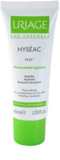 Uriage Hyséac Mat´ Mattifying Gel-Cream for Oily and Combination Skin