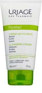 Uriage Hyséac crema detergente per pelli grasse