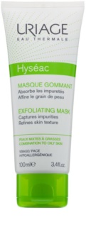 Uriage Hyséac Peeling Mask for Oily and Combination Skin