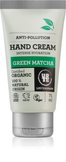 Urtekram Green Matcha Moisturising Hand Cream With Green Tea extract