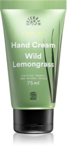 Urtekram Wild Lemongrass crème mains
