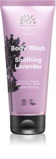 Urtekram Soothing Lavender gel de douche