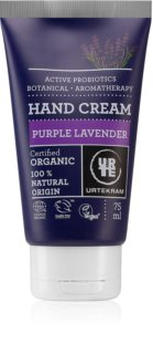 Urtekram Purple Lavender Nourishing Hand Cream with Lavender