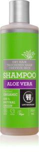 Urtekram Aloe Vera Hårschampo För torrt hår