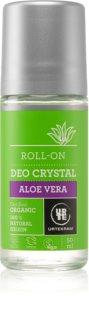 Urtekram Aloe Vera dezodorant w kulce z aloesem