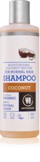 Urtekram Coconut зволожуючий шампунь