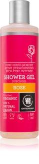 Urtekram Rose gel za prhanje iz vrtnice