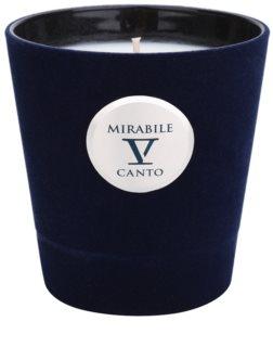 V Canto Mirabile Duftkerze