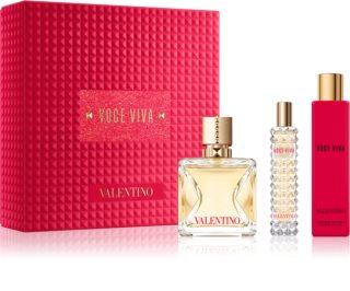 Valentino Voce Viva set cadou pentru femei