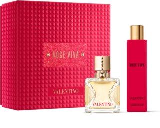 Valentino Voce Viva Geschenkset III. für Damen