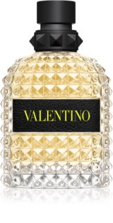 Valentino Uomo Born In Roma Yellow Dream Eau de Toilette per uomo
