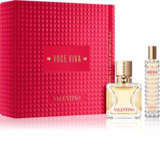 Valentino Voce Viva poklon set