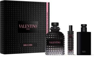 Valentino Uomo darčeková sada IV. pre mužov