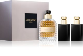 Valentino Uomo Gift Set II. for Men