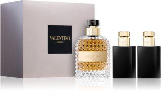 Valentino Uomo Geschenkset II. für Herren