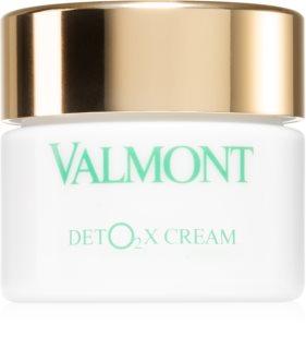 Valmont DETO2X Cream krem intensywnie odżywiający do twarzy na dzień