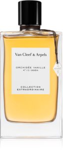 Van Cleef & Arpels Collection Extraordinaire Orchidée Vanille парфюмированная вода для женщин