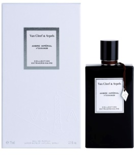 Van Cleef & Arpels Collection Extraordinaire Ambre Imperial eau de parfum unissexo