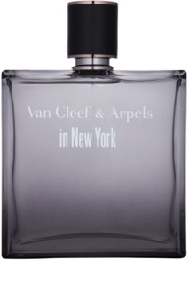 Van Cleef & Arpels In New York eau de toilette per uomo