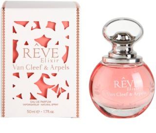 Van Cleef & Arpels Rêve Elixir eau de parfum pour femme