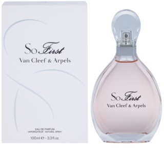 Van Cleef & Arpels So First Eau de Parfum für Damen