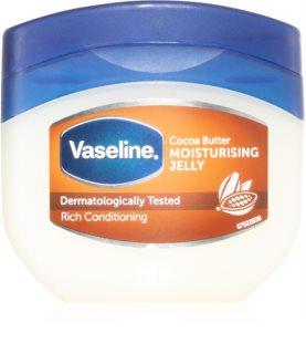 Vaseline Cocoa vaselina com manteiga de cacau
